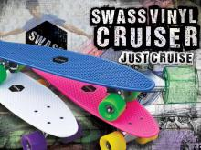 Swass skateboards